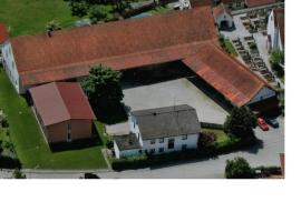 Landhotel zum Plabstnhof, Markt Indersdorf