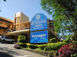 El Cielito Inn - Baguio, บาเกียว