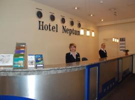 Neptun Economy Hotel, เซนต์ ปีเตอร์สเบิร์ก