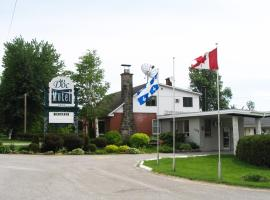 Au Doc Motel, Repentigny