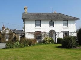 Guidfa House, Llandrindod Wells
