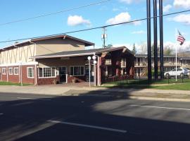 Rogue Valley Inn, Medford