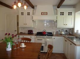 Hawthorn Cottage, Greencastle