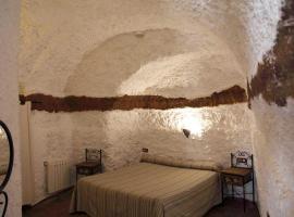 Cuevas Del Zenete, Alcudia de Guadix