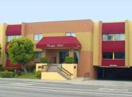 Carlyle Hotel, แคมป์เบล