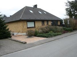 Ferienwohnung Wielenberg