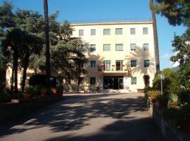 Istituto San Camillo, San Giorgio a Cremano