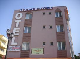 Hotel Hafizoglu, Dalaman
