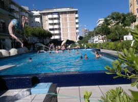 Hotel Amalfi, ลิโด ดิ เจโซโล