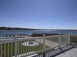 Bayview Resort, Hampton Bays