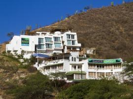 Hotel Bahia Taganga, Taganga