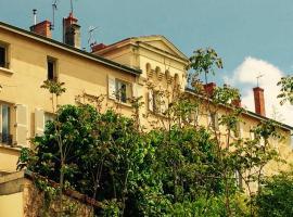 Appartement Le Crépieux, Caluire-et-Cuire