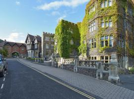 The Abbey, Great Malvern