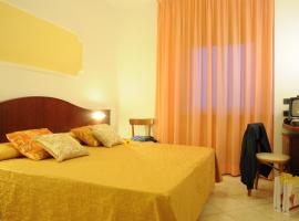 Grifone Hotel Ristorante, เปรูจา