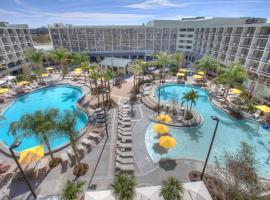 The Fountains Resort, ออร์ลันโด