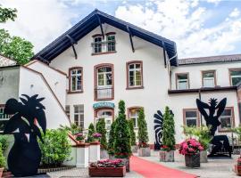 Schlosshotel Molkenkur, ไฮเดลแบร์ก