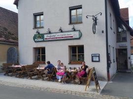 Zur frischen Quelle, Oberasbach