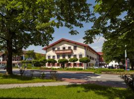 Hotel Sauerlacher Post, Sauerlach