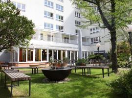 ホテル グレンズフォール