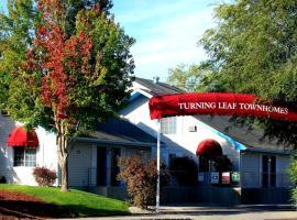 Turning Leaf Furnished Townhomes, Spokane