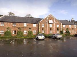 Premier Inn Macclesfield North, Macclesfield