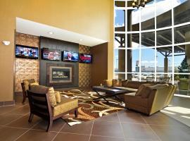 Best Western Premier Freeport Inn & Suites, คัลการี