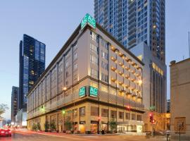 AC Hotel Chicago Downtown by Marriott (Formerly Hotel Rush), ชิคาโก