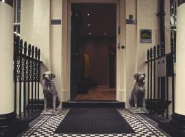 ベスト ウエスタン プラス デルメア ホテル, ロンドン