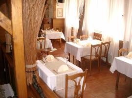 Cafe-Restaurant Pension Slimacka, Pezinok