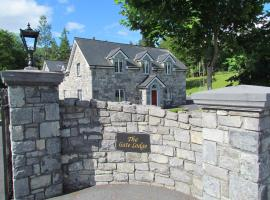 Gate Lodge B&B, Portumna