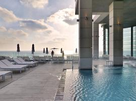 Royal Beach Hotel Tel Aviv by Isrotel Exclusive Collection, เทล อาวีฟ
