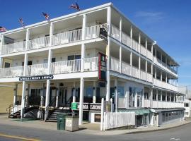 Hillcrest Inn, Hampton