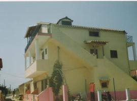 Adriana Saina Apartments, Agios Georgios