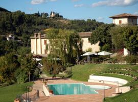 Valle Rosa Country House, Spoleto