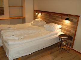 Golden Spa Hotell, エスキルスチュナ