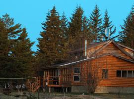 Bear Den Vacation Home, アンカー・ポイント