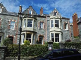 Brecon Lodge Cardiff