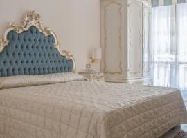 Hotel Villa Serena, มาร์เกรา