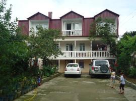 Gios Guest House, Chakvi