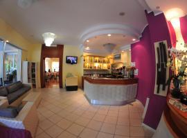 Hotel Antonella, Lido di Classe
