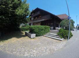 Gasthof Bühl, Schwarzenburg