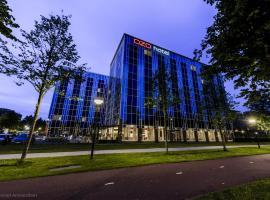 Ozo Hotel, อัมสเตอร์ดัม