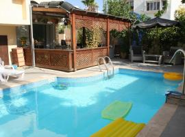 Guest house Ashdod-beach, Ashdod