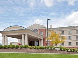 Triple Play Resort Hotel & Suites, Hayden