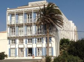 Aphrodite Apartment