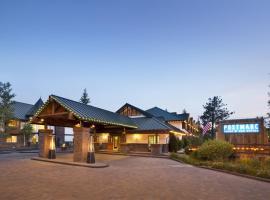 Postmarc Hotel and Spa Suites, เซาธ์ เลก ทาโฮ