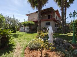 Villa Luxury Garden, Marratxí
