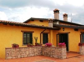Il Casale Dell'Oro, Palestrina