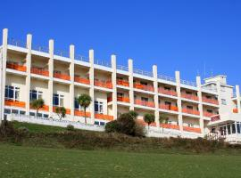 The Royal Hotel, Woolacombe