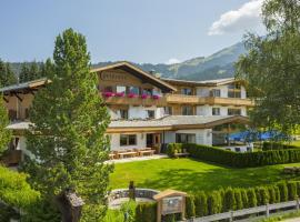 Hotel & Residence Princess Bergfrieden, ซีเฟลด์ อิน ทิโรล